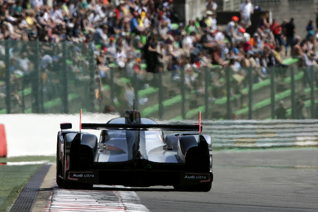 2011 1000km of Spa-Francorchamps -1