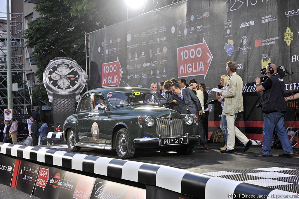 2011 Mille Miglia-6