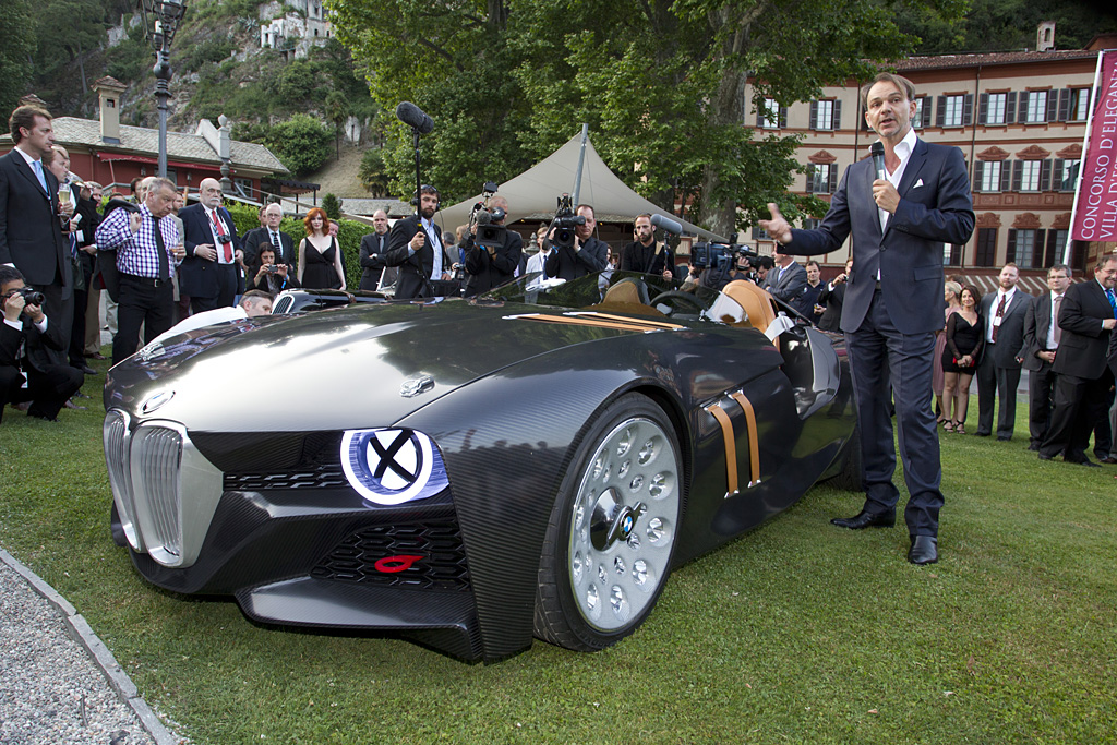 2011 BMW 328 Hommage Gallery