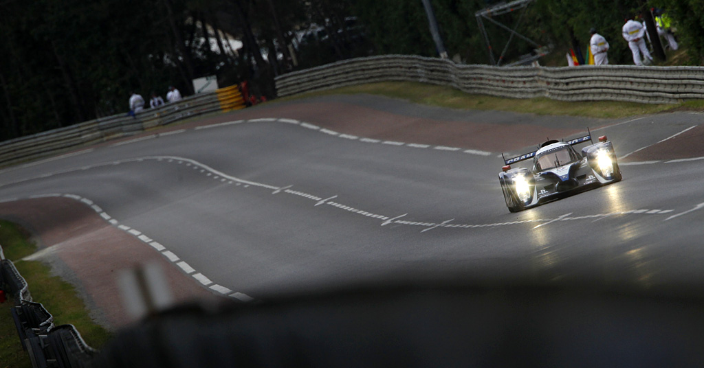 2011 24 Hours of Le Mans-1