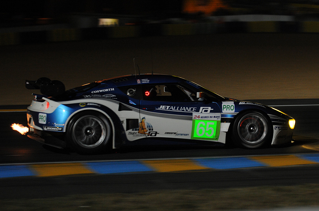 2011 24 Hours of Le Mans-2
