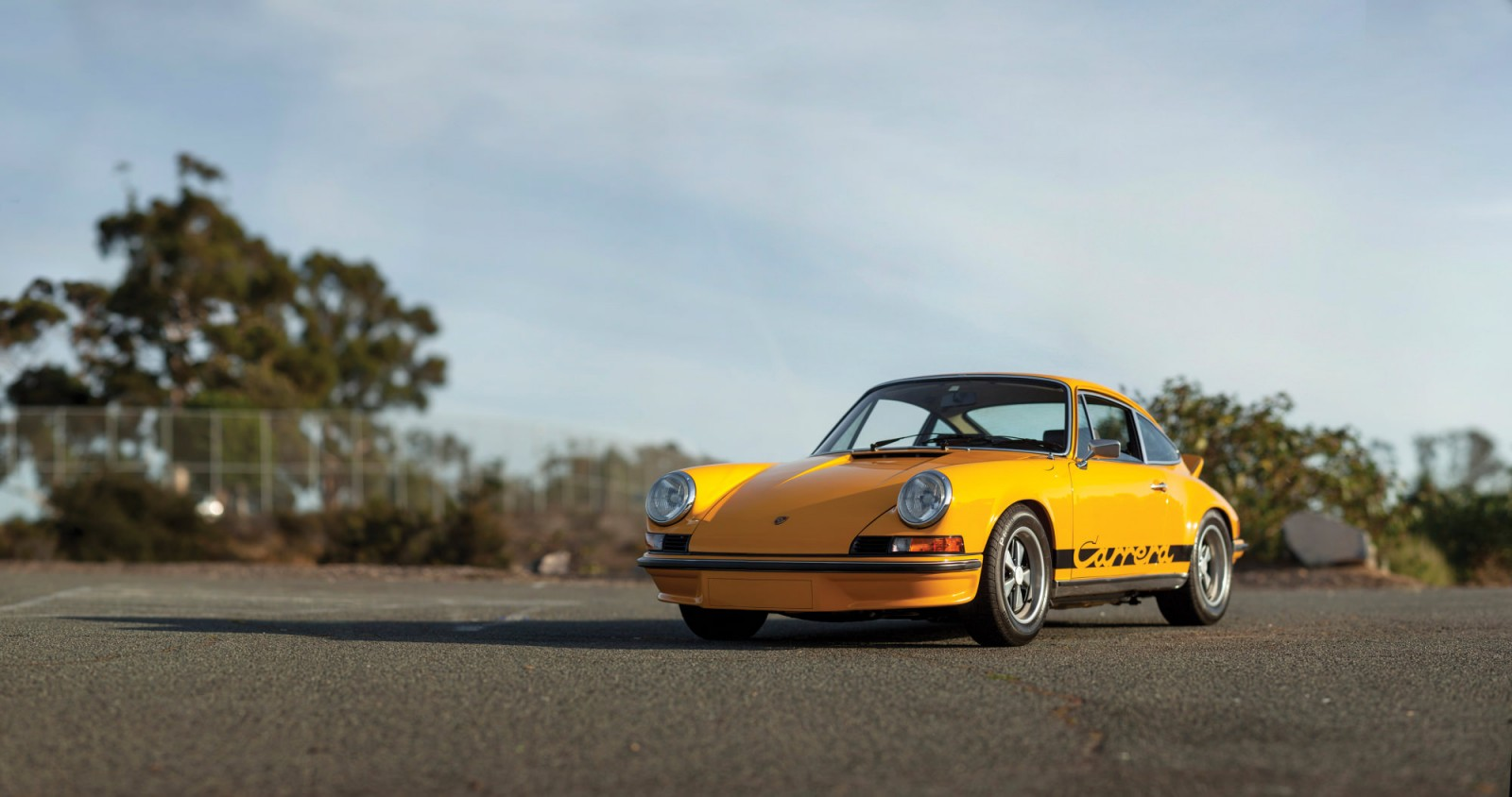 1973 porsche 911 carrera rs 27 touring pics information vanachro Choice Image