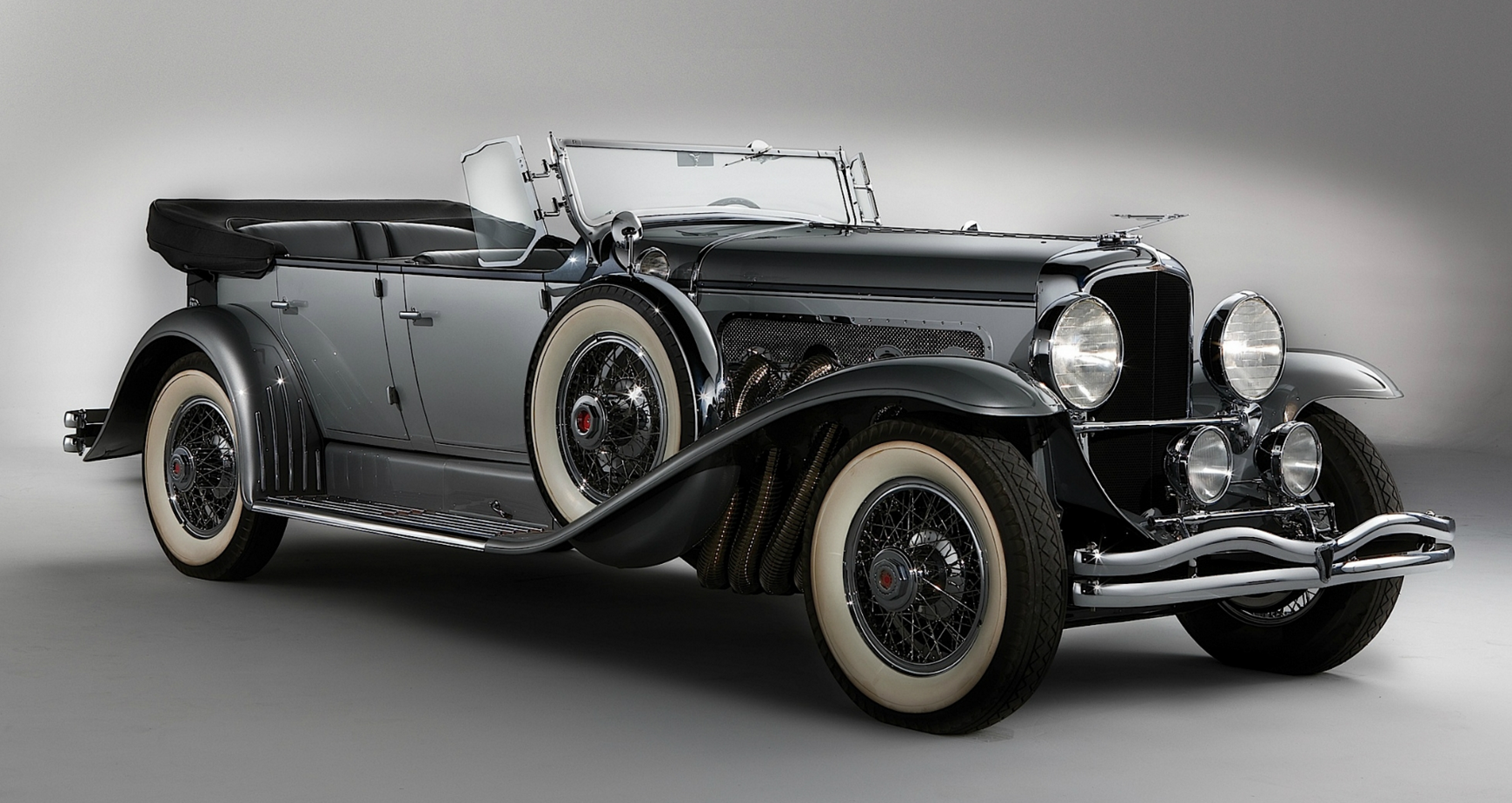 1930 Duesenberg Model J Supercars Net