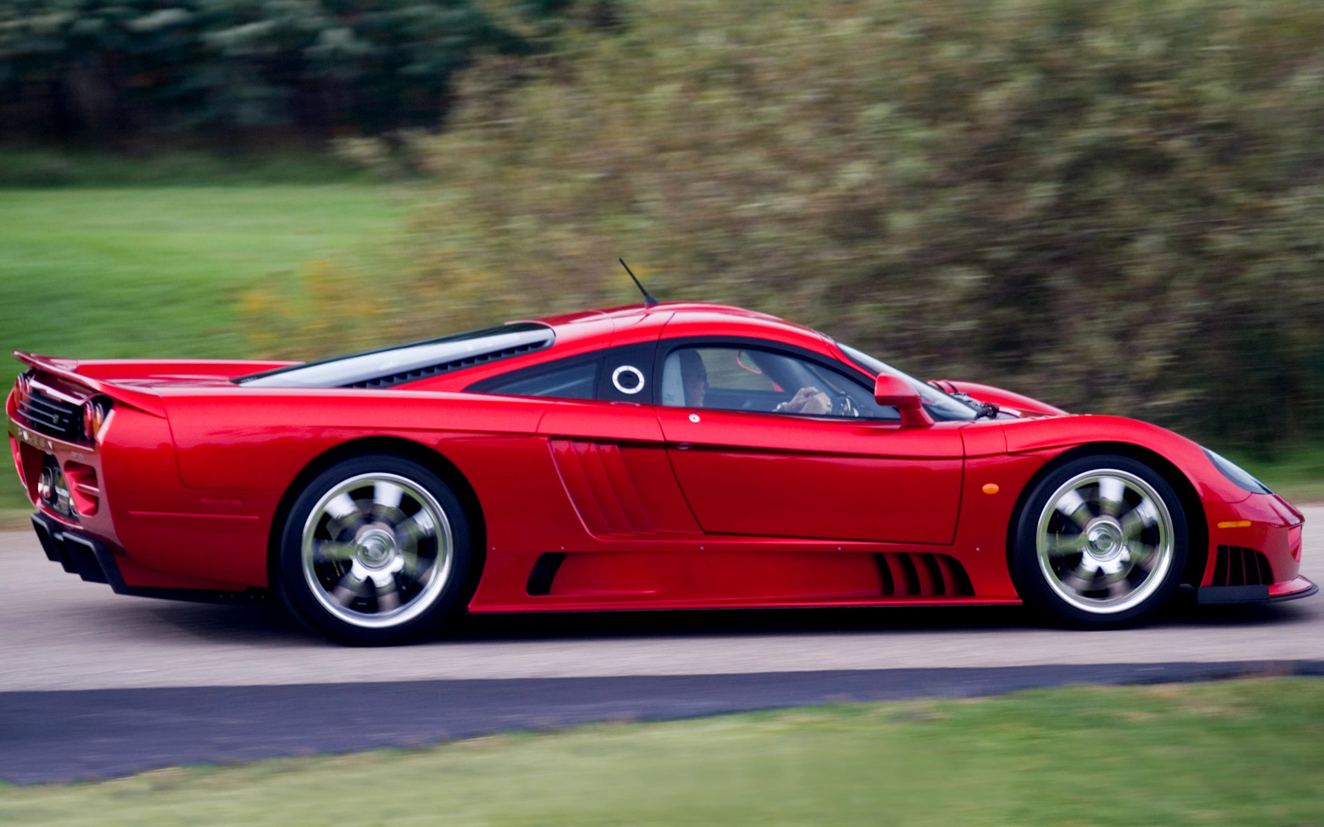 Saleen Car Price