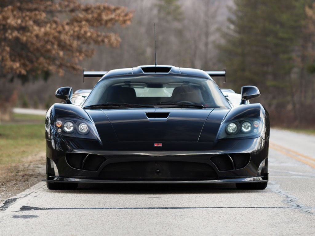 2005 Saleen S7 Twin Turbo Gallery Saleen Supercars Net