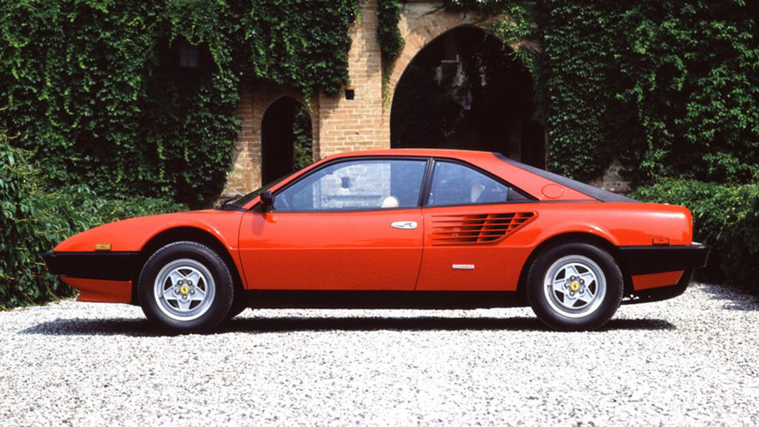 Ferrari Mondial 8 The Ultimate Guide