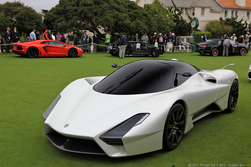 Fastest Car In The World 2015 >> 2011 SSC Tuatara | SSC | SuperCars.net