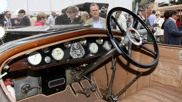 1922 Hispano-Suiza H6B Gallery