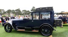 1913 Mercedes 28/60 PS Gallery