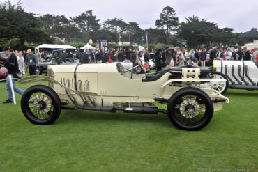 1921 Mercedes 28/95HP Gallery