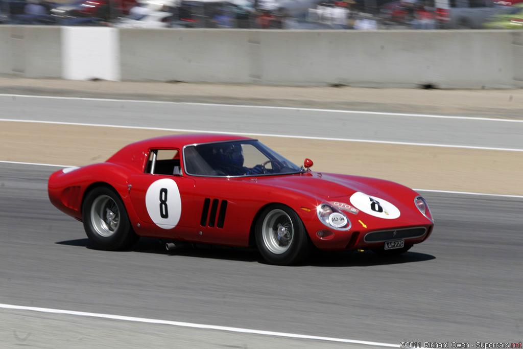 1964 Ferrari 250 GTO '64 Gallery