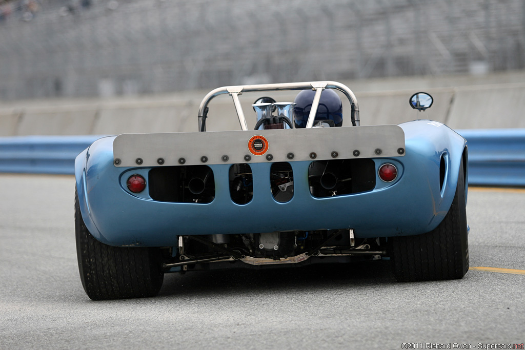 1965 Lola T70 Mk1 Spyder Gallery
