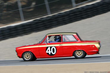 1964 Lotus Cortina Gallery