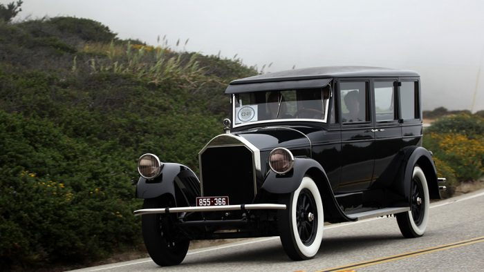 1926 Pierce-Arrow Series 36 Gallery