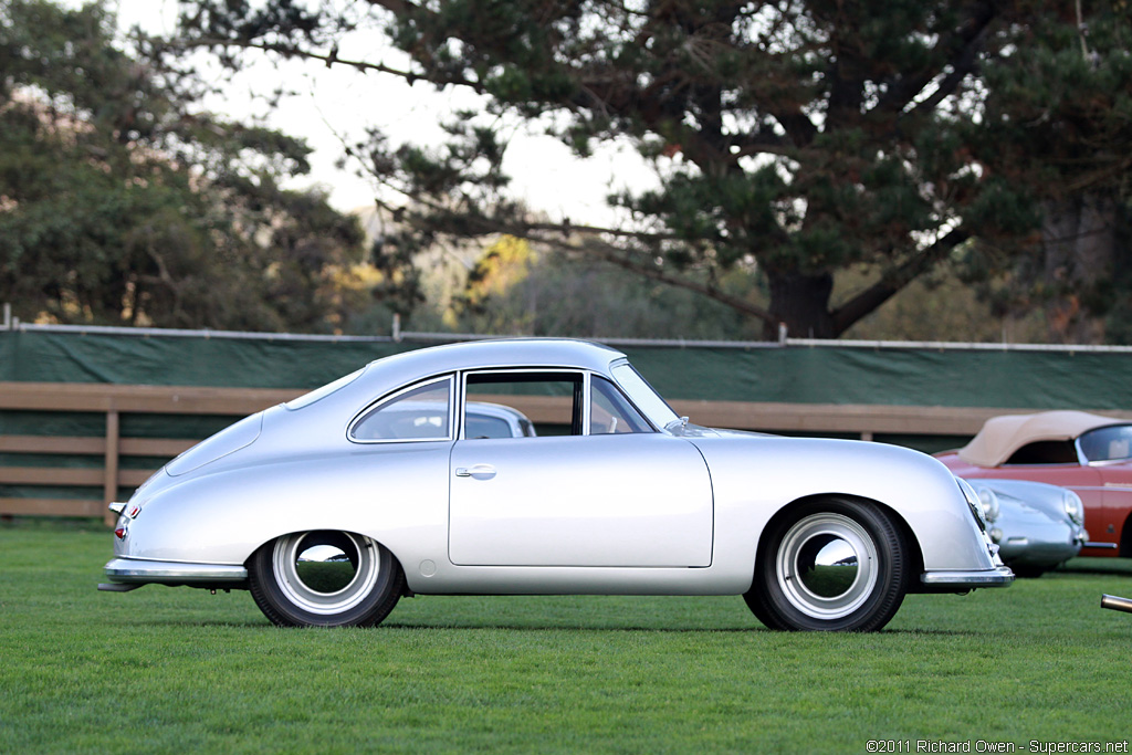 1951 Porsche 356 Sl Gm 252 Nd Coup 233 Gallery Gallery