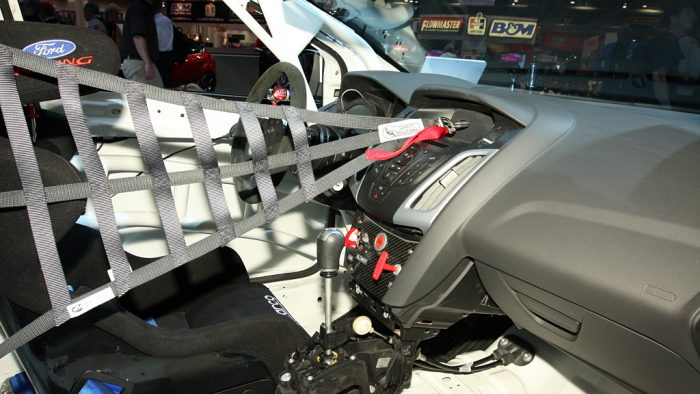 2012 Ford Focus ST-R Gallery