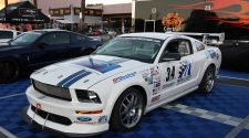 2007 Ford Mustang FR500GT Concept Gallery