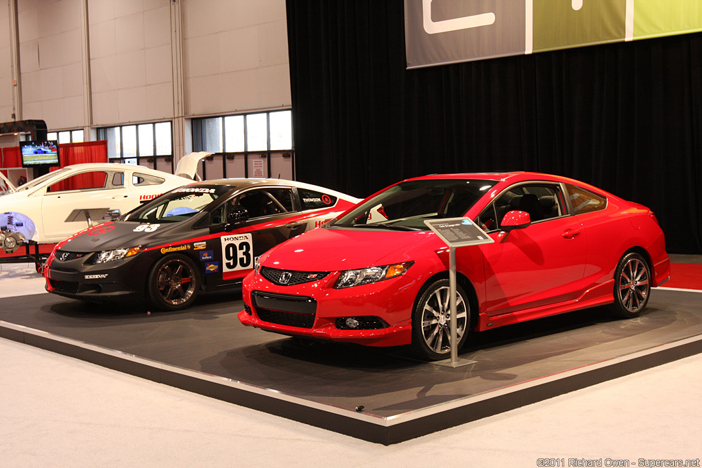 2012 Honda Civic Si Coupe Hfp Review Supercars Net
