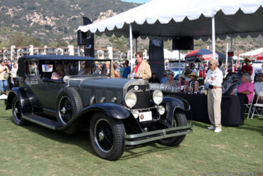 1926 Mercedes-Benz 630 K Gallery
