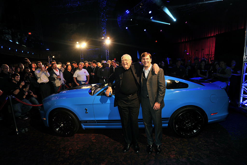 2013 Shelby GT500 Coupe Gallery