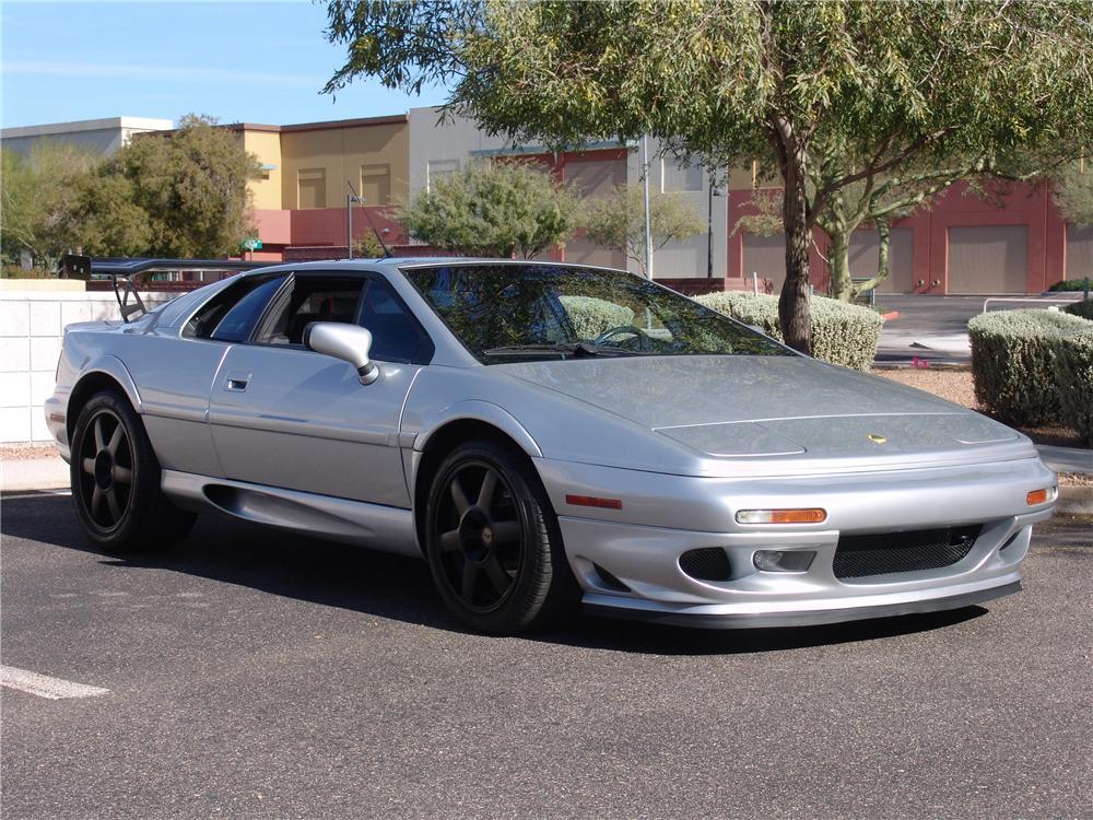 1999 Lotus Esprit Sport 350