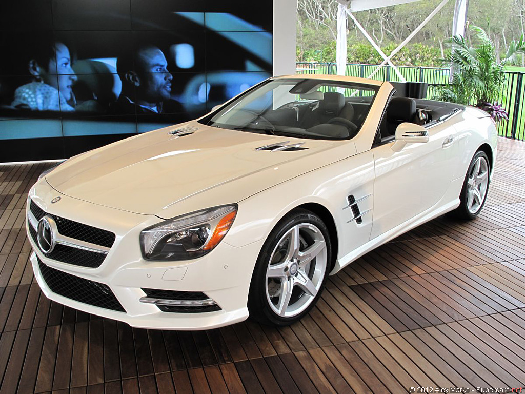 2013 mercedes benz sl 550 review for Mercedes benz 550s