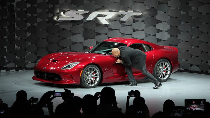2013 Dodge SRT Viper GTS Gallery
