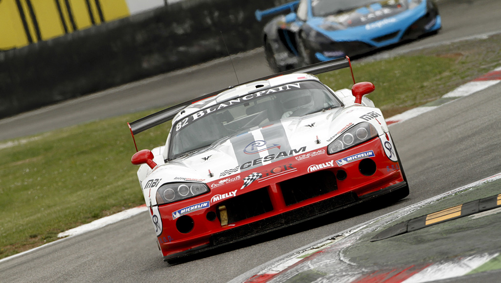 2003 Dodge Viper SRT-10 Competition Gallery