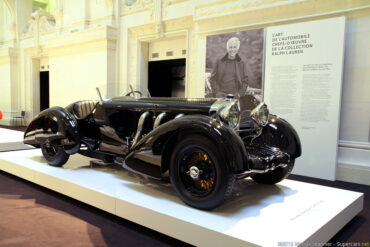 1930 Mercedes-Benz 710 SSK Trossi Roadster Gallery