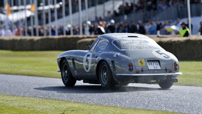 1961 Ferrari 250 GT SWB 'SEFAC Hot Rod' Gallery