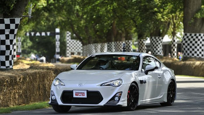 2012 Toyota 86 Gallery