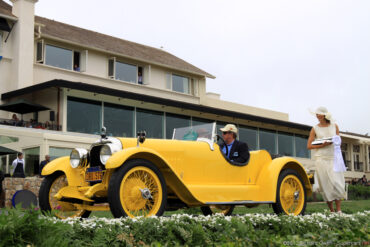 1924 Mercer Series 6 Gallery