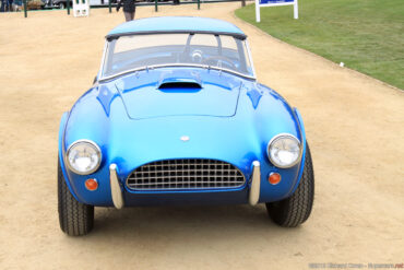 Next Page 1963 Shelby Cobra 289 'Dragonsnake' Gallery