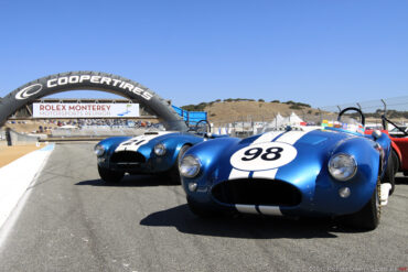 1964 Shelby Competition Cobra 427 'Flip-Top'