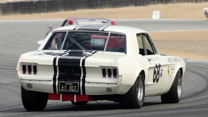 1967 Shelby Mustang Group 2 Gallery