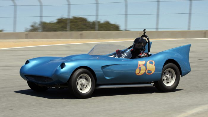 1958 Dick Williams Sports Special Gallery