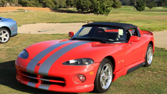 1992 Dodge Viper RT/10 Gallery