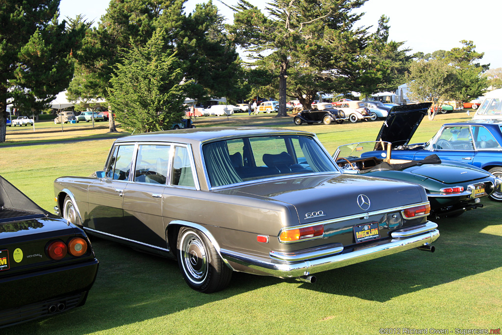 1963 mercedes benz 600 limousine gallery gallery for 1963 mercedes benz