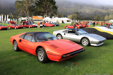 1982 Ferrari 308 GTS Gallery