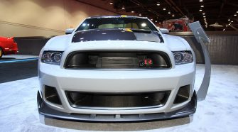 2013 Ring Brothers Mustang GT Coupe 5.0 Gallery