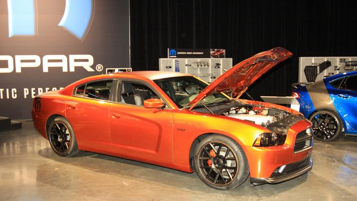 2012 Dodge Charger Juiced Gallery