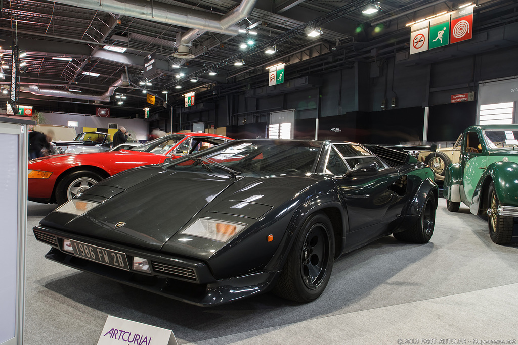 1985 1988 lamborghini countach lp5000 qv. Black Bedroom Furniture Sets. Home Design Ideas