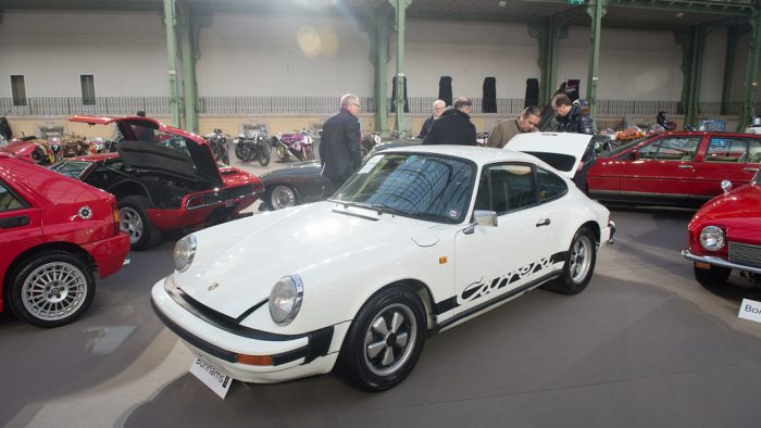 1978 Porsche 911 SC Coupe Gallery
