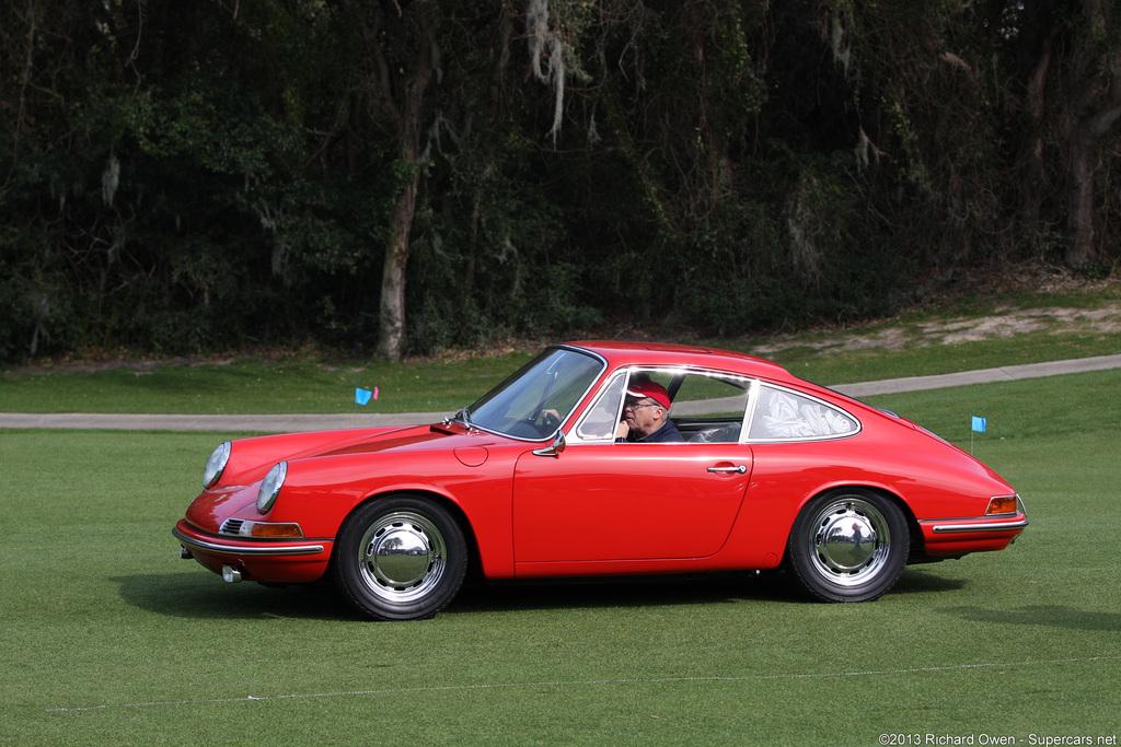1963 Porsche 901 Gallery