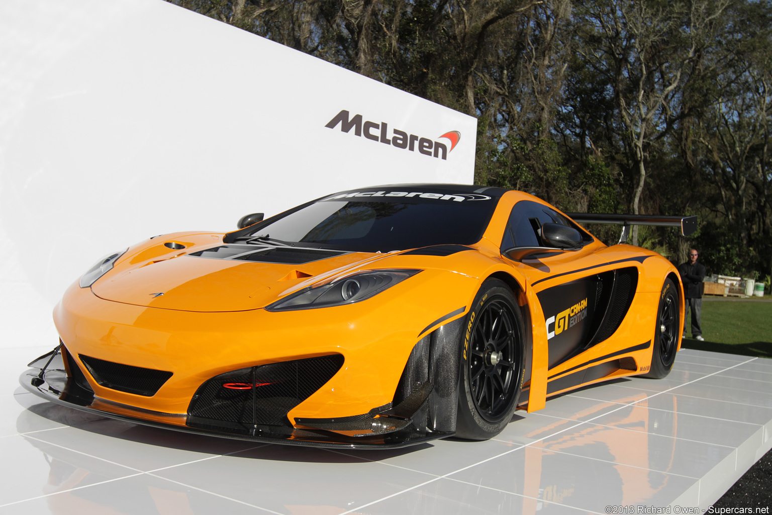 2012 mclaren mp4 12c can am edition gallery gallery. Black Bedroom Furniture Sets. Home Design Ideas