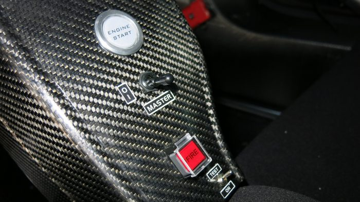 2012 McLaren MP4-12C Can-Am Edition Gallery
