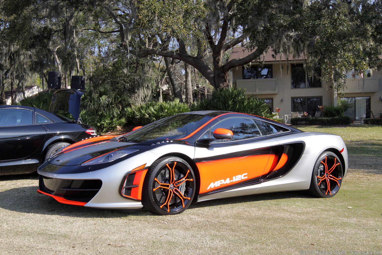2012 mclaren mp4 12c hs gallery gallery. Black Bedroom Furniture Sets. Home Design Ideas