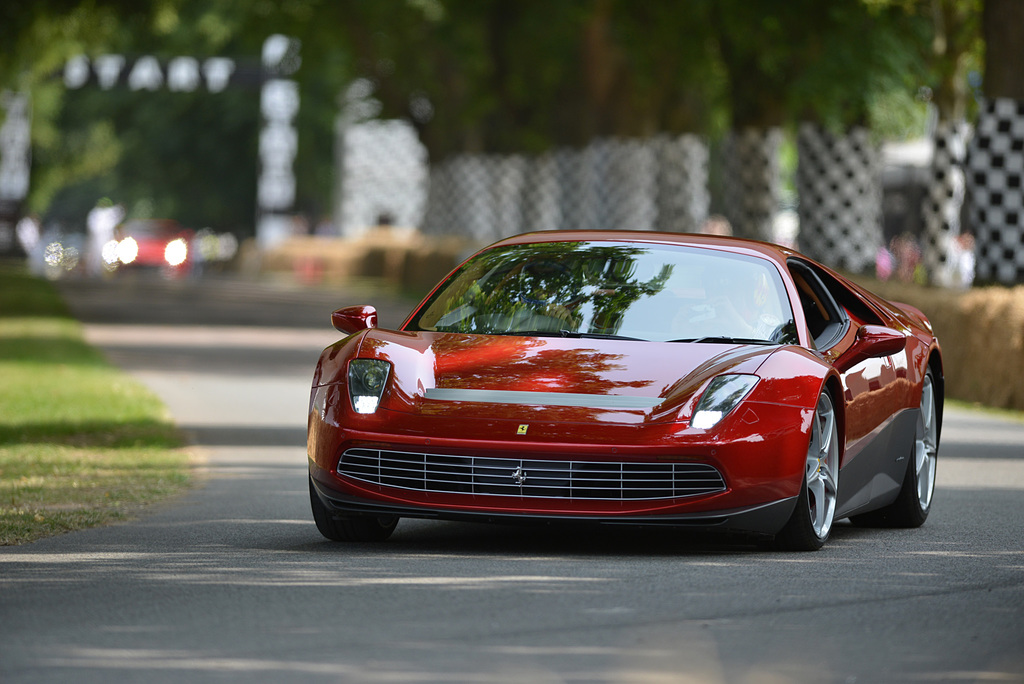 The 15 Best Limited Edition And One Off Specials Ferrari Ever Made