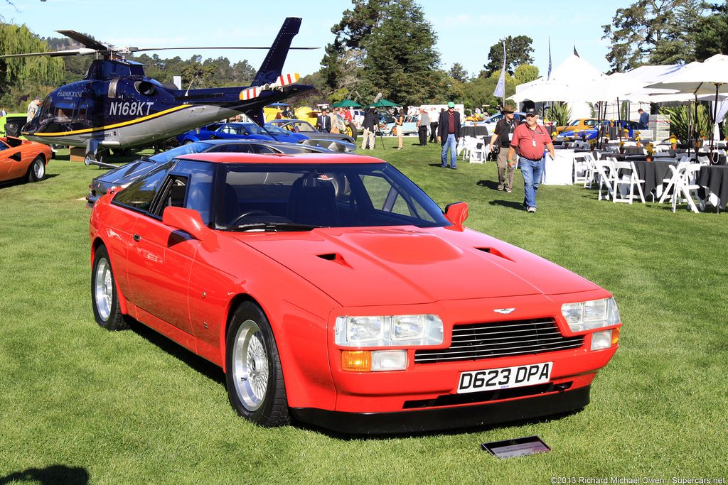 Edgy Eighties The Greatest Supercars Of The 1980s