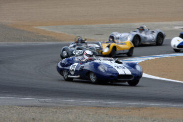1959 Lister Costin Gallery